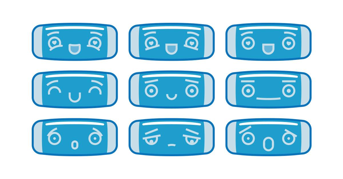 10 twarzy chatbota